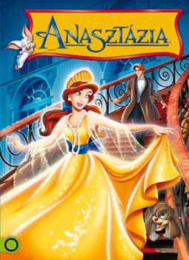 Anastasia (szinkronizált változat) termékhez kapcsolódó kép