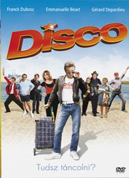 Disco termékhez kapcsolódó kép
