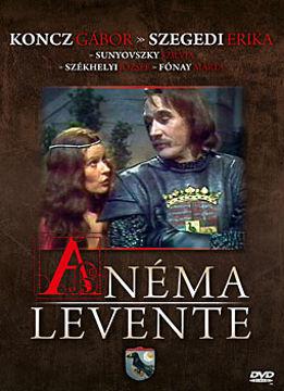 A néma levente (FilmReel változat) termékhez kapcsolódó kép