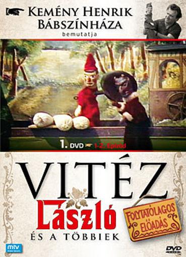 Vitéz László 1. (FilmReel változat) termékhez kapcsolódó kép