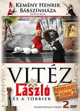 Vitéz László 2. (FilmReel változat) termékhez kapcsolódó kép