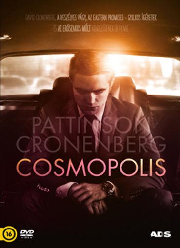 Cosmopolis termékhez kapcsolódó kép