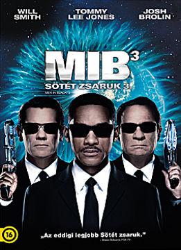 Men In Black - Sötét zsaruk 3. termékhez kapcsolódó kép