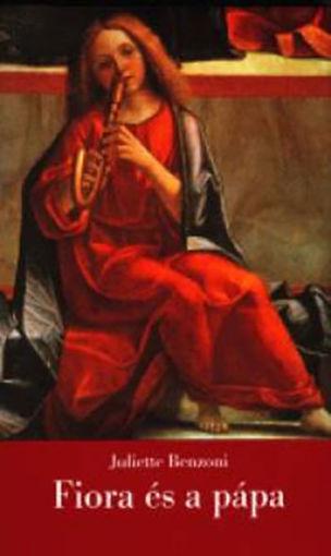 Fiora és a pápa - A firenzei lány III. termékhez kapcsolódó kép