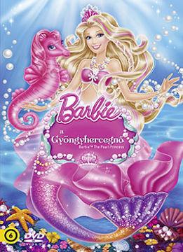 Barbie: A Gyöngyhercegnő termékhez kapcsolódó kép