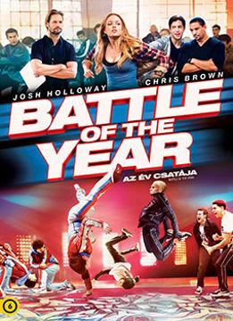 Battle of the Year - Az év csatája termékhez kapcsolódó kép