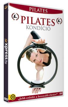 Pilates: Kondíció termékhez kapcsolódó kép