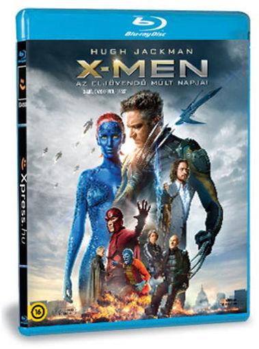 X-Men - Az eljövendő múlt napjai termékhez kapcsolódó kép