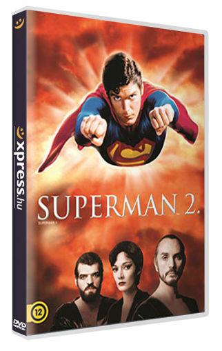 Superman 2. termékhez kapcsolódó kép