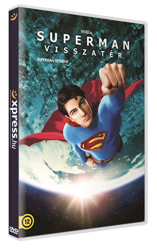 Superman visszatér termékhez kapcsolódó kép