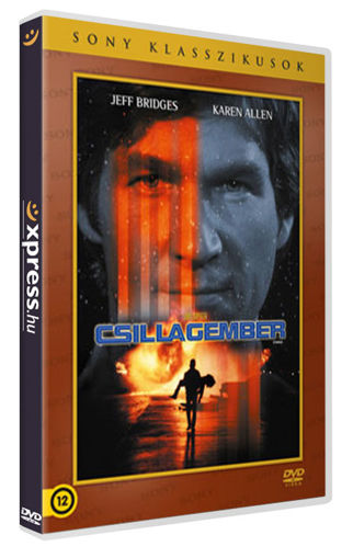 Csillagember (Sony Klasszikusok 9.) termékhez kapcsolódó kép