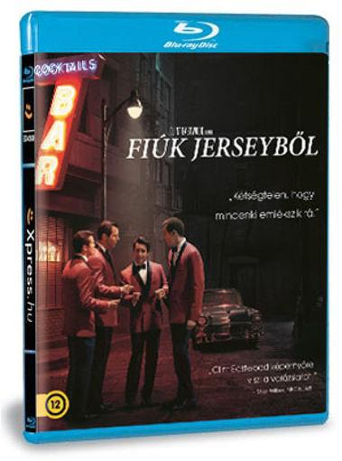 Fiúk Jerseyből termékhez kapcsolódó kép