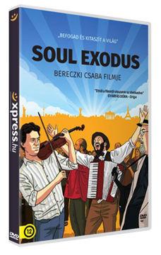 Soul Exodus termékhez kapcsolódó kép