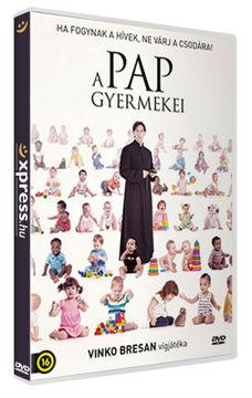 A pap gyermekei termékhez kapcsolódó kép