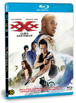xXx: Újra akcióban termékhez kapcsolódó kép