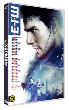 M:I-3 Mission: Impossible 3. termékhez kapcsolódó kép