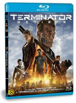 Terminator: Genisys termékhez kapcsolódó kép