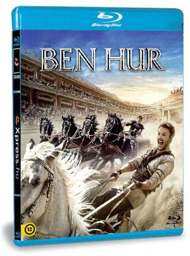 Ben Hur (2016) termékhez kapcsolódó kép