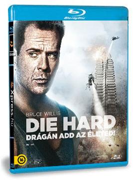 Die Hard - Drágán add az életed! (új kiadás) - magyar szinkron és magyar felirat nélkül termékhez kapcsolódó kép
