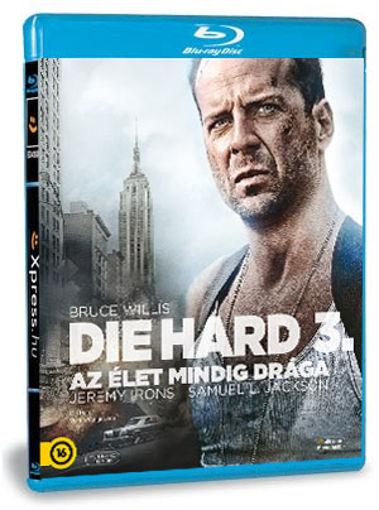 Die Hard 3. - Az élet mindig drága (új kiadás) termékhez kapcsolódó kép