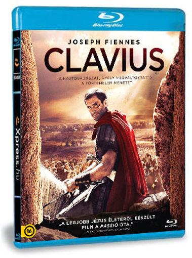 Clavius termékhez kapcsolódó kép