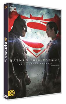 Batman Superman ellen: Az igazság hajnala termékhez kapcsolódó kép