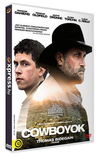 Cowboyok termékhez kapcsolódó kép