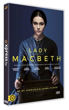 Lady Macbeth termékhez kapcsolódó kép