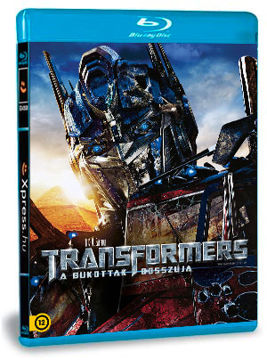 Transformers - A bukottak bosszúja termékhez kapcsolódó kép