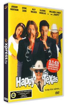 Happy Texas termékhez kapcsolódó kép