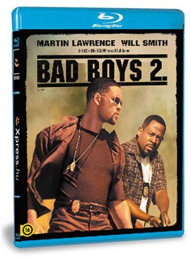 Bad Boys 2.: Már megint a rosszfiúk termékhez kapcsolódó kép