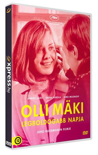 Olli Maki legboldogabb napja termékhez kapcsolódó kép