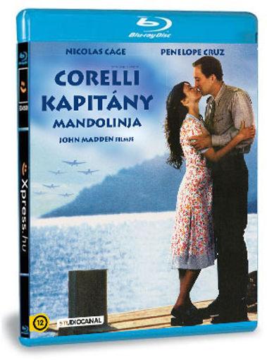 Corelli kapitány mandolinja termékhez kapcsolódó kép