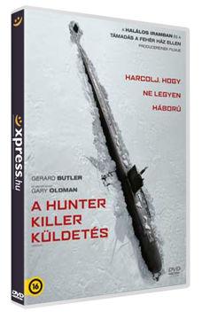 A Hunter Killer küldetés termékhez kapcsolódó kép