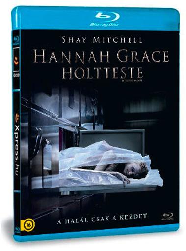 Hannah Grace holtteste termékhez kapcsolódó kép