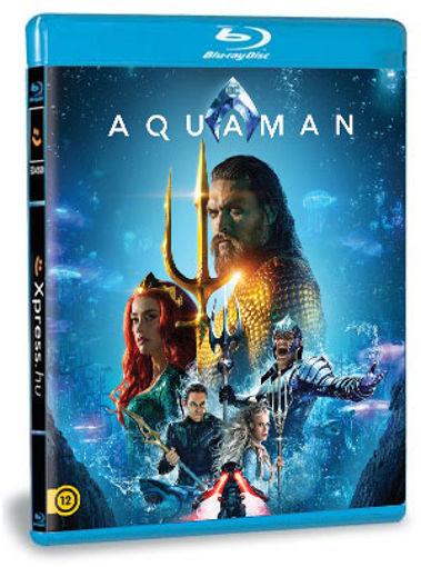 Aquaman termékhez kapcsolódó kép