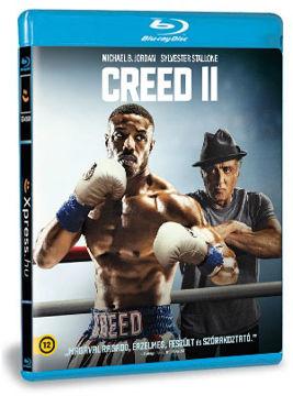 Creed II. termékhez kapcsolódó kép