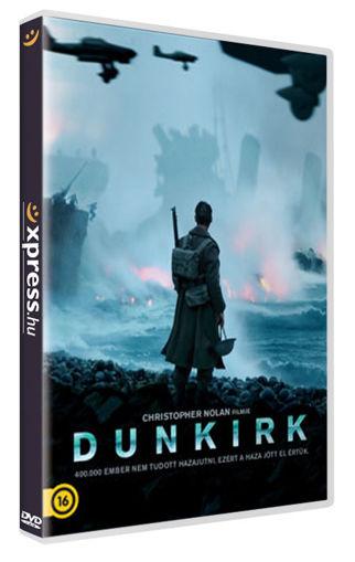 Dunkirk termékhez kapcsolódó kép