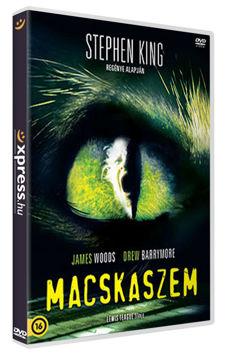Macskaszem (MIRAX kiadás) termékhez kapcsolódó kép