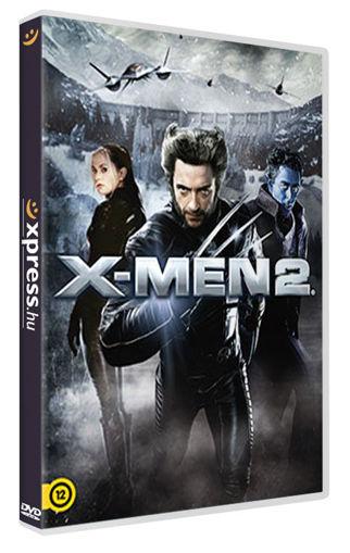 X-Men 2. termékhez kapcsolódó kép