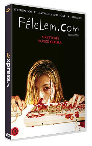 Félelem.com termékhez kapcsolódó kép