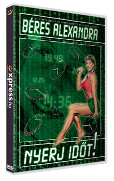 Béres Alexandra - Nyerj időt! termékhez kapcsolódó kép