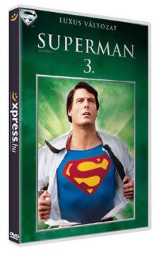 Superman 3. - Speciális változat termékhez kapcsolódó kép