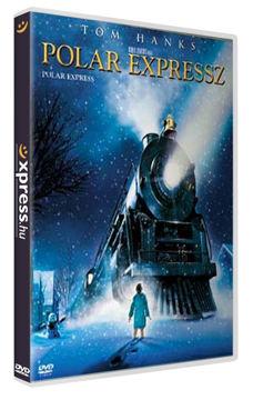 Polar Expressz (egylemezes változat) termékhez kapcsolódó kép