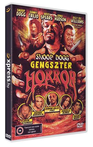 Gengszter horror termékhez kapcsolódó kép