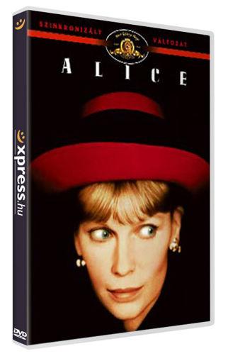 Alice termékhez kapcsolódó kép