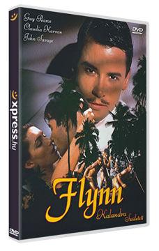 Flynn - Kalandra született  termékhez kapcsolódó kép