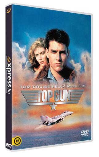Top Gun (szinkronizált változat) termékhez kapcsolódó kép