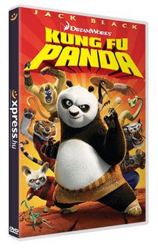 Kung Fu Panda termékhez kapcsolódó kép