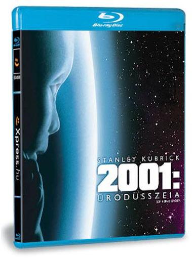 2001 - Űrodüsszeia termékhez kapcsolódó kép